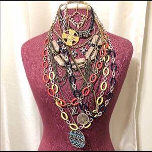 🎁‼️2 LBS Jewelry Mystery Box 90s Vintage-New‼️🎁